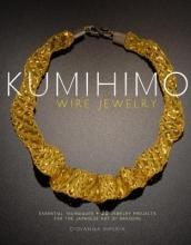Imperia, Giovanna Kumihimo Wire Jewelry