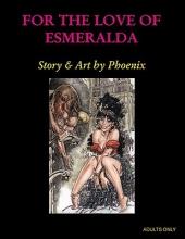 Phoenix For the Love of Esmerald
