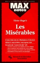 Uber, Suzanne Les Miserables (Maxnotes Literature Guides)