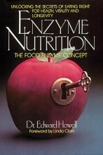 Edward Howell Enzyme Nutrition