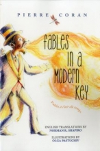 Coran, Pierre Fables in a Modern Key