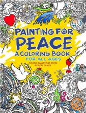 Carol Swartout Klein,   Robert O`Neil Painting for Peace - A Coloring Book For All Ages