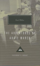 Bellow, Saul The Adventures of Augie March