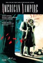 Snyder, Scott American Vampire 5