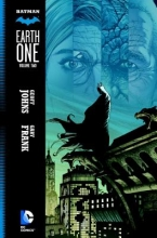 Johns, Geoff Batman Earth One 2