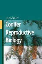 Claire G. Williams Conifer Reproductive Biology