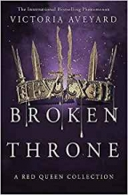 Victoria Aveyard, Broken Throne
