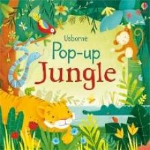 Watt, Fiona Pop-up Jungle