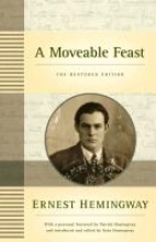 Hemingway, Ernest A Moveable Feast
