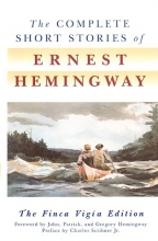 Hemingway, Ernest The Complete Short Stories of Ernest Hemingway