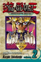 Takahashi, Kazuki Yu-GI-Oh Millennium World