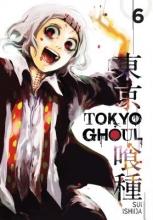 Ishida, Sui Tokyo Ghoul 6