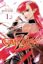 Izumi, Mitsu 7th Garden, Volume 1