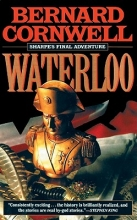 Cornwell, Bernard Sharpe`s Waterloo