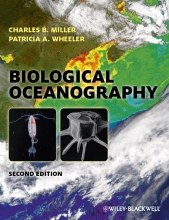 Charles B. Miller,   Patricia A. Wheeler Biological Oceanography