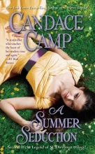 Camp, Candace A Summer Seduction