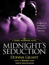 Grant, Donna Midnight`s Seduction