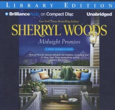 Woods, Sherryl Midnight Promises