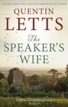 Letts, Quentin Speaker`s Wife