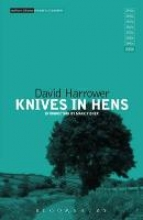 Harrower, David Knives in Hens