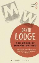 Lodge, David Modes of Modern Writing