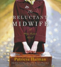 Harman, Patricia The Reluctant Midwife