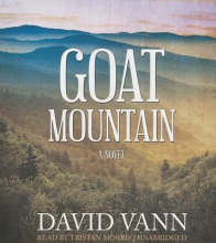 Vann, David Goat Mountain