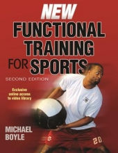Michael Boyle New Functional Training for Sports