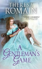 Romain, Theresa A Gentleman`s Game