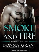 Grant, Donna Smoke and Fire
