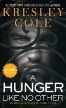 Cole, Kresley A Hunger Like No Other