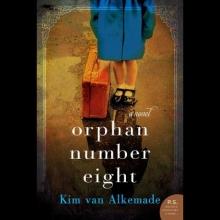 Van Alkemade, Kim Orphan # 8