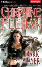 Feehan, Christine Dark Slayer