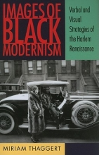Thaggert, Miriam Images of Black Modernism