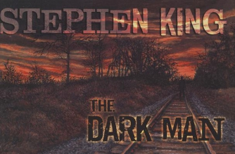 King, Stephen The Dark Man