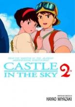 Miyazaki, Hayao Castle in the Sky 2