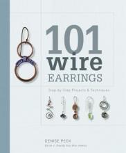Denise Peck 101 Wire Earrings