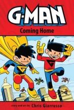 Giarrusso, Chris G-Man Volume 3