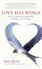 Isha Judd Love Has Wings