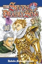 Suzuki, Nakaba The Seven Deadly Sins 10