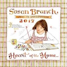 Susan Branch 2017 Calendar