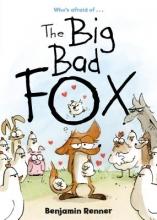 Renner, Benjamin The Big Bad Fox
