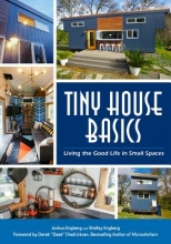 Engberg, Joshua,   Engberg, Shelley Tiny House Basics