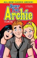 Templeton, Ty Your Pal Archie 1