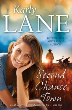 Lane, Karly Second Chance Town