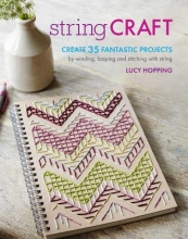 Hopping, Lucy String Craft
