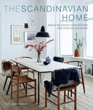 Brantmark, Niki Scandinavian Home