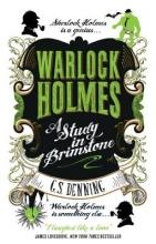 Denning, G S Warlock Holmes - A Study in Brimstone
