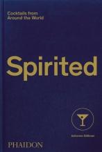 Adrienne Stillman , Spirited