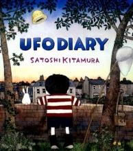 Kitamura, Satoshi UFO Diary